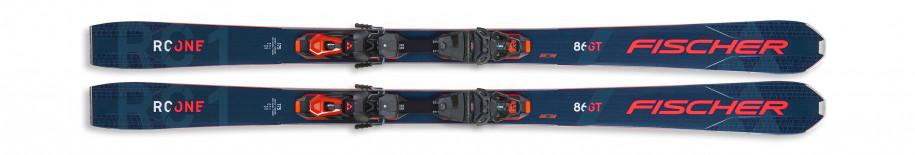 RC ONE 86 GT MULTIFLEX + RSW 12 PR