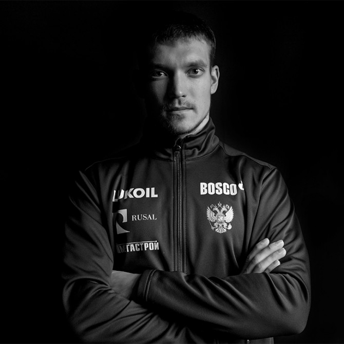 Andrey Larkov
