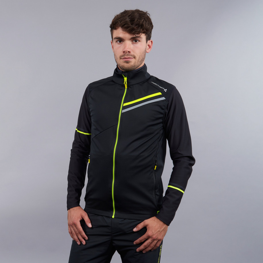 WS LIGHT VEST - EVOLUTION