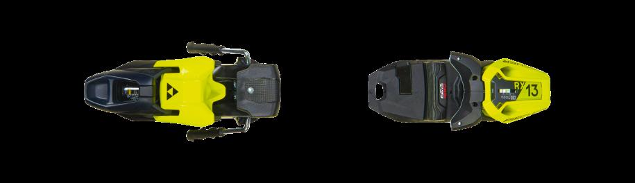 RX 13 GW Powerrail Brake 85 [F]