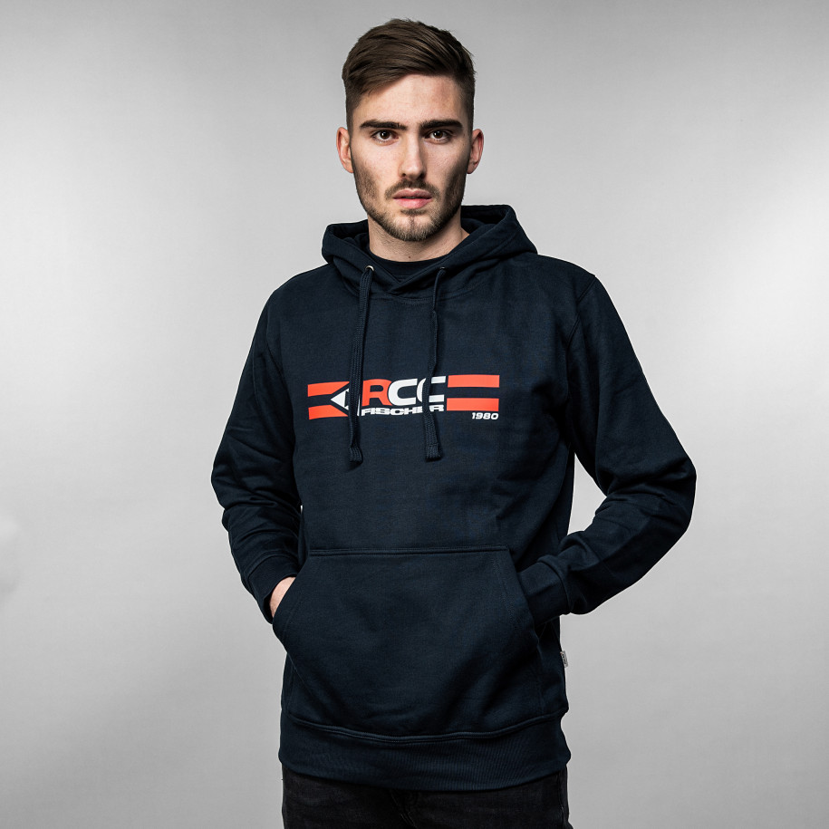 HOODY JACKET  - RCC  RETRO