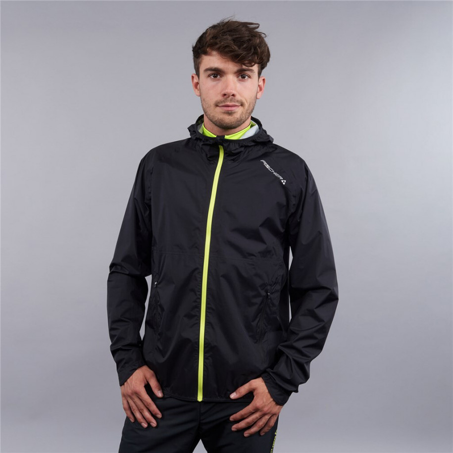 SKILETICS® WATERPROOF JACKET