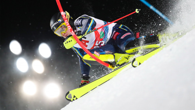 A season of highs and lows for the alpine Fischer Race Family