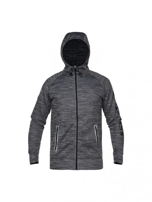 SKILETICS HOODY JACKET