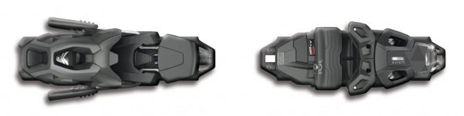 MBS 11 Powerrail Brake 85 [G]
