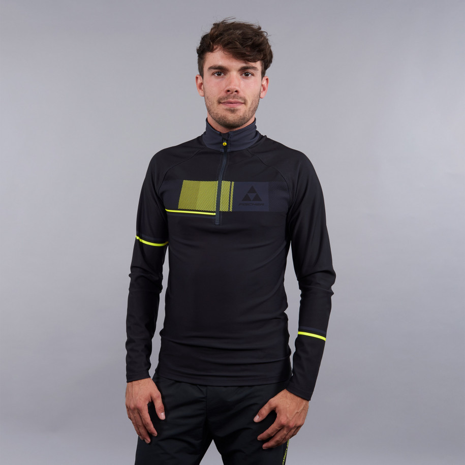 SKISHIRT TURTLENECK - CROSS