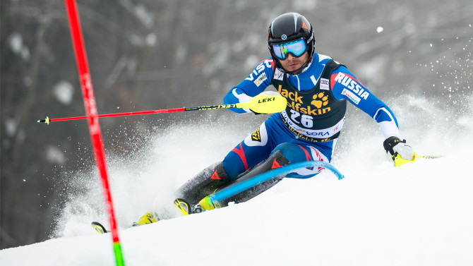 Fischer Race Family starts into the Worldcup Season 21|22