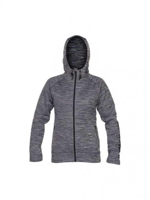 SKILETICS® WOMEN HOODY JACKET