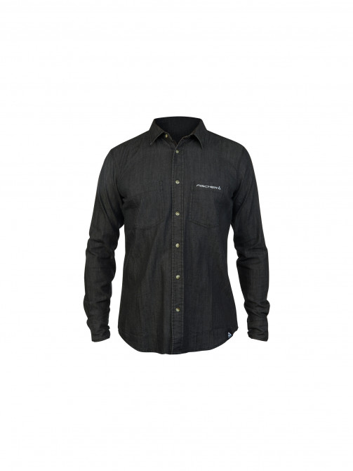 WOVEN BUSINESS SHIRT