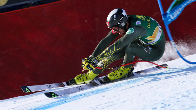 Max Franz und Thomas Fanara glänzen in Südtirol