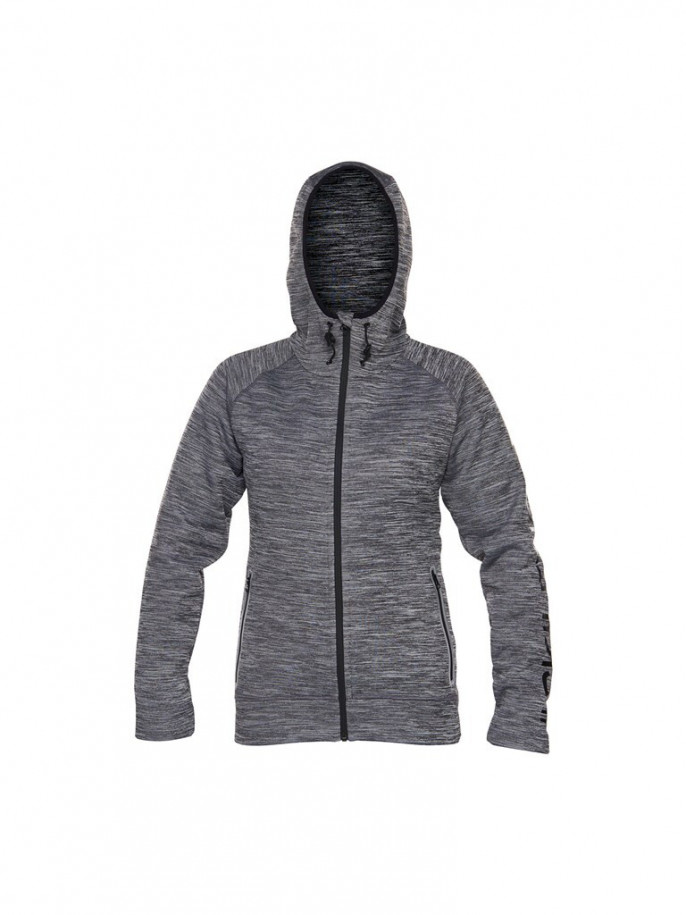 WOMEN SKILETICS HOODY JACKET