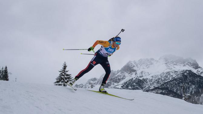 Denise Herrmann wins last sprint and small crystal globe