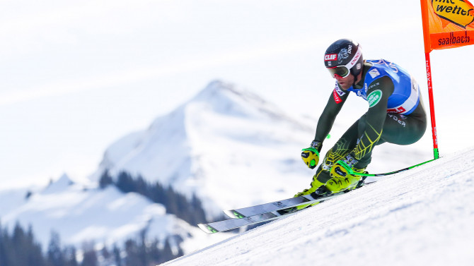 Win for Schmidhofer in second Lake Louise Downhill