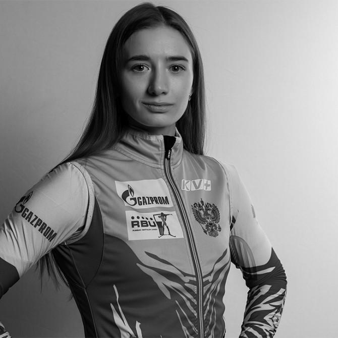 Svetlana  Mironova