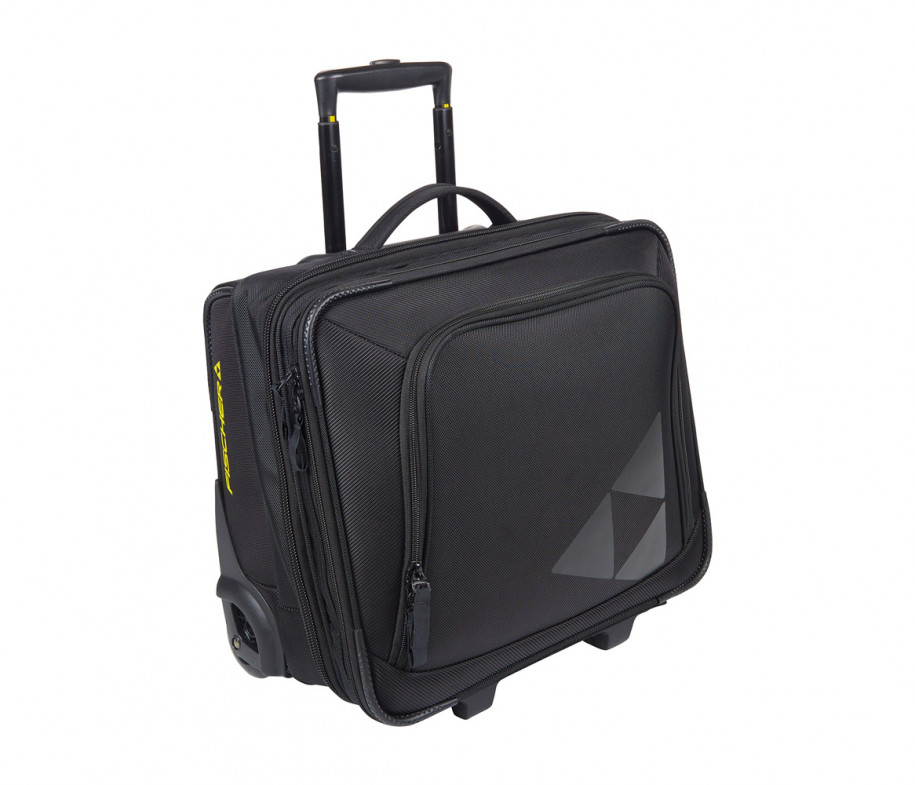 BUSINESS TROLLEY BLACK 40L