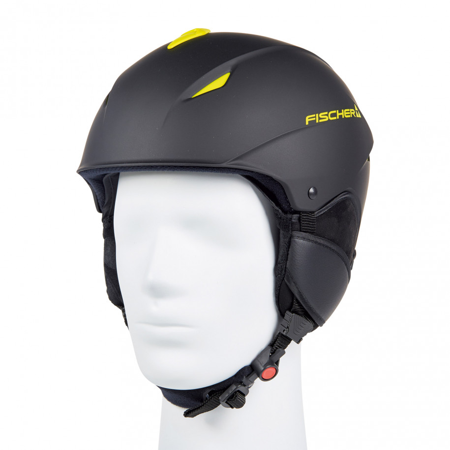 HELMET - ON PISTE