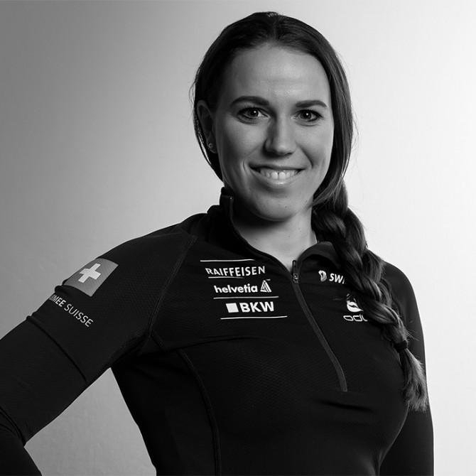 Lena Haecki