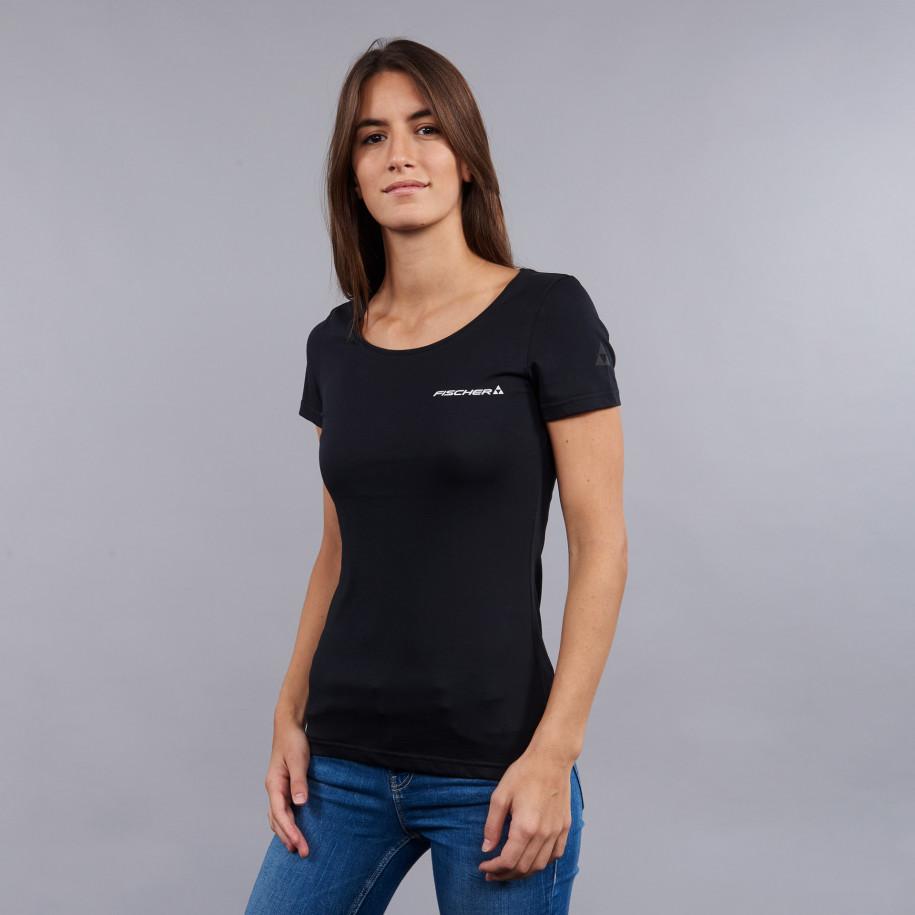 WOMEN T-SHIRT - CLASSIC LOGO