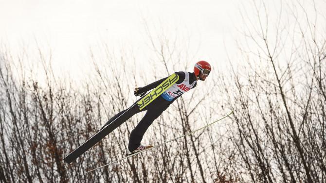 Peter Prevc triumphiert bei nachgeholtem RAW AIR Springen in Lillehammer