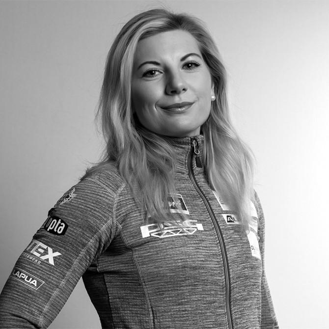 Lucie  Charvatova