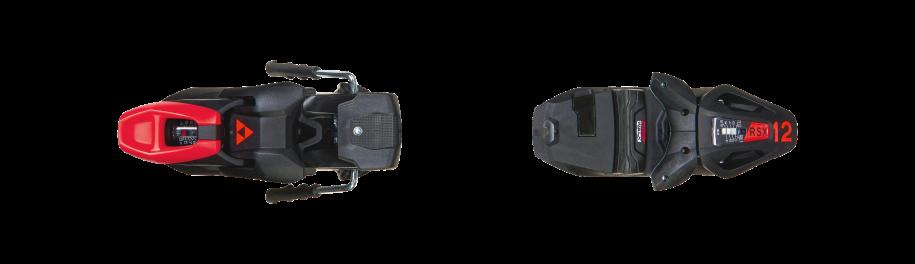 RSX 12 GW Powerrail Brake 85 [F]