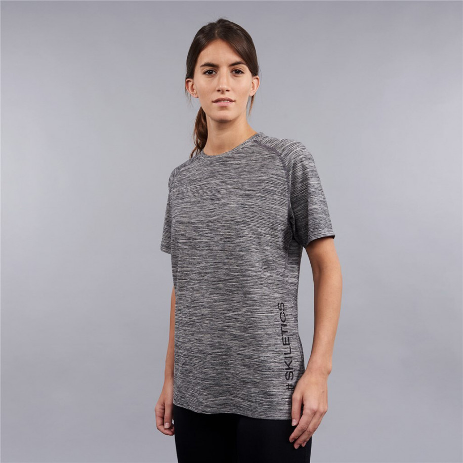 SKILETICS T-SHIRT S/S