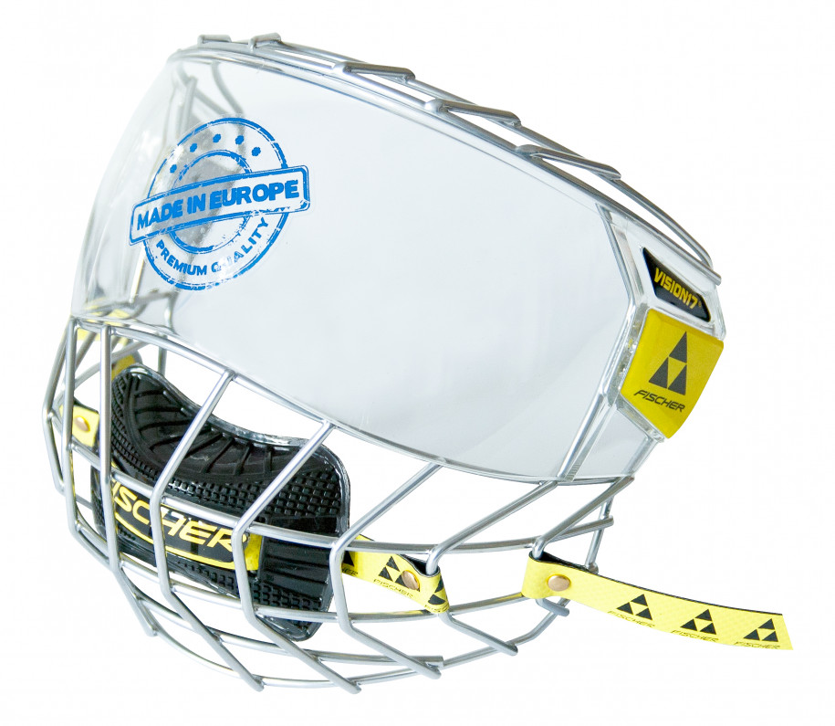 Convex17 Full Shield Visor With Box