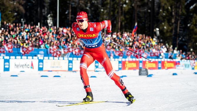 Schweden und Frankreich gewinnen Teamsprint in Dresden