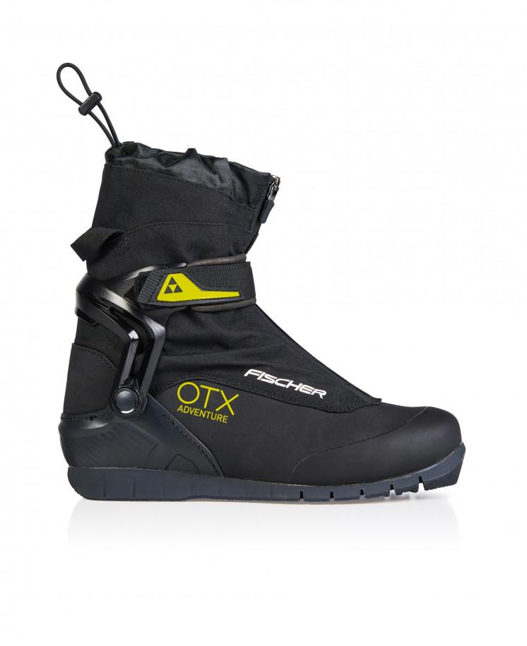 OTX Adventure