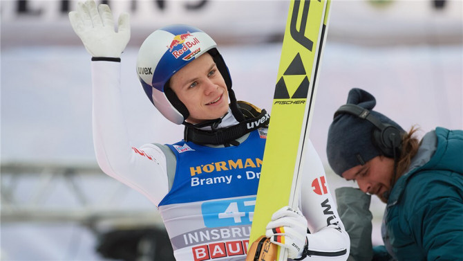 Austrians triumph in team competition in Lahti