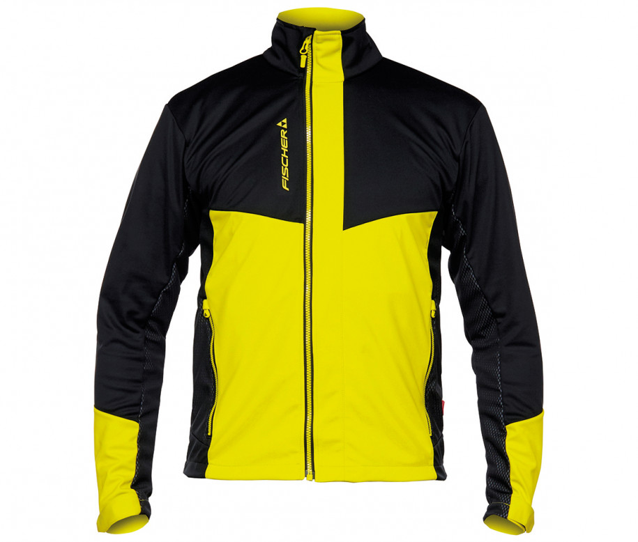 WS LIGHT JACKET - OESTERSUND