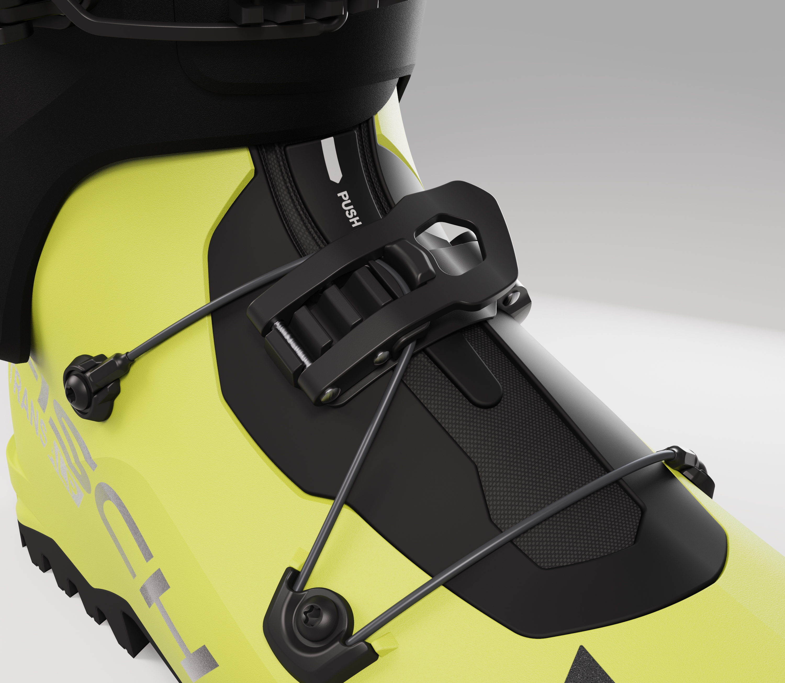 Power Buckle System
