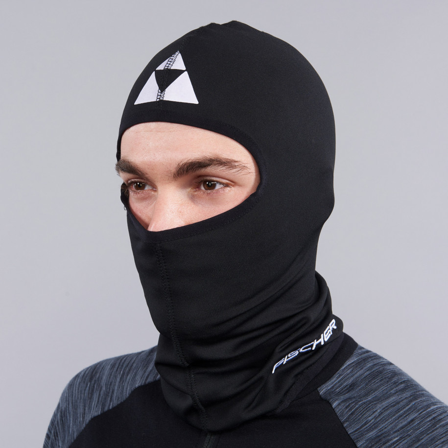 STORMHOOD ELASTIC CHRIS - BLACK