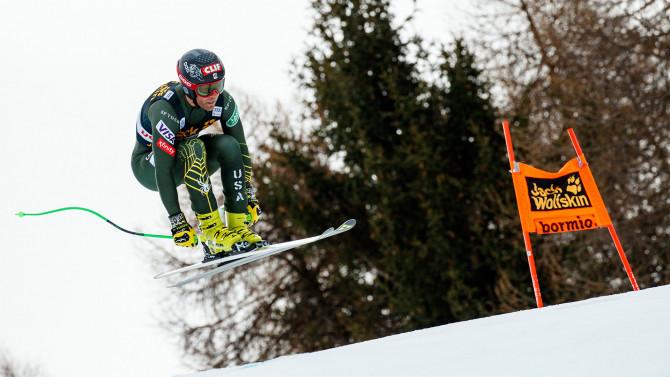 Sieg von Schmidhofer in zweiter Lake Louise-Abfahrt