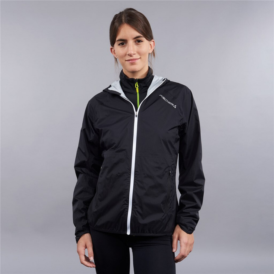 SKILETICS® WATERPROOF WOMEN JACKET