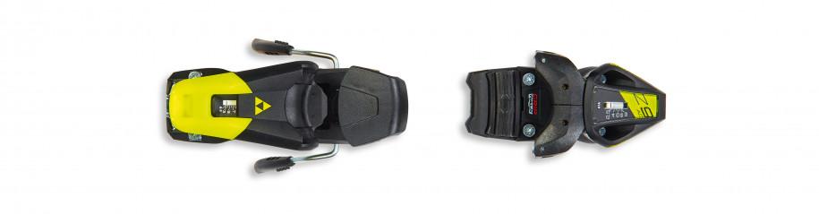 RC4 Z9 GW AC Brake 78 [J]
