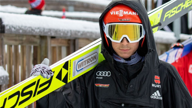 Fischer is the most successful ski, boot & binding brand of the championship