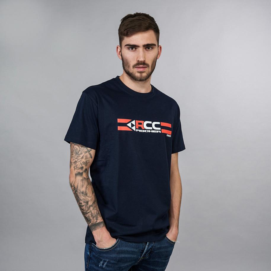 T-SHIRT - RCC  RETRO