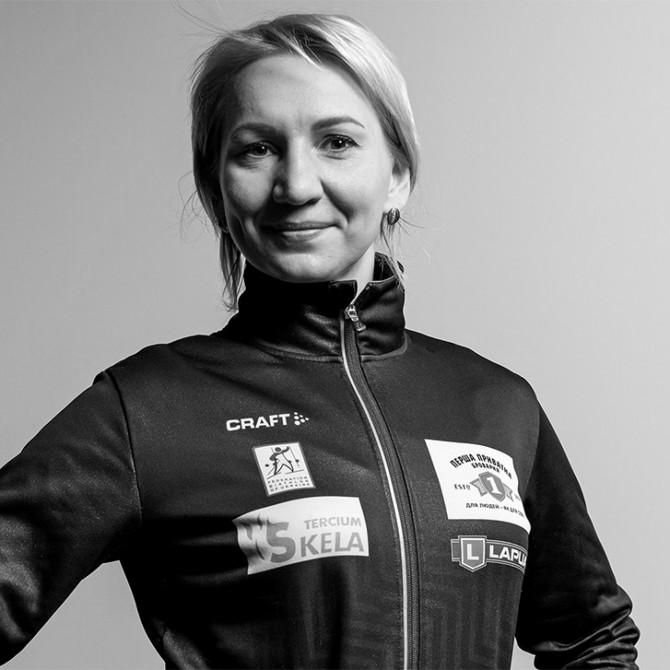 Olena  Pidhrushna