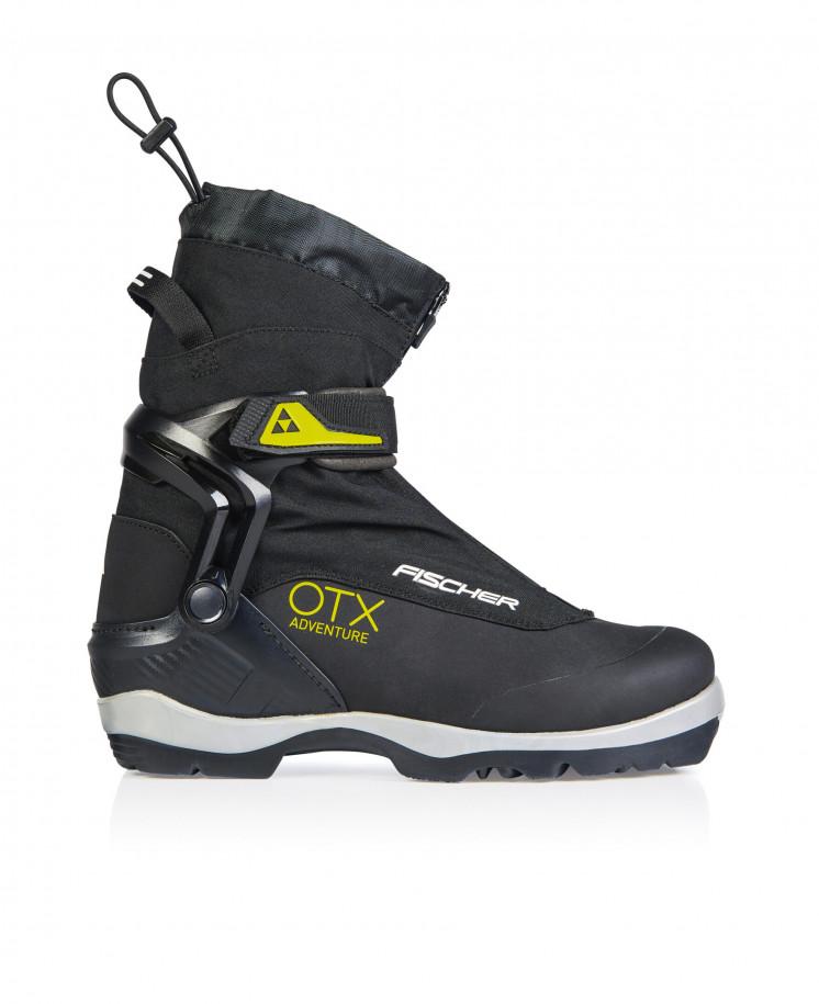 OTX Adventure BC