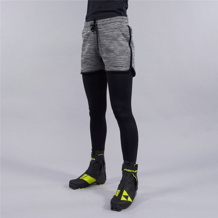 SKILETICS WOMEN MULTISPORT SHORT