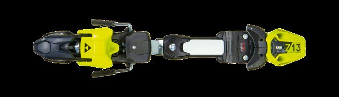 RC4 Z13 GW FREEFLEX Brake 85 [D]