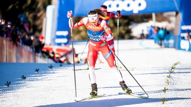 Norwegian relay wins in Lahti