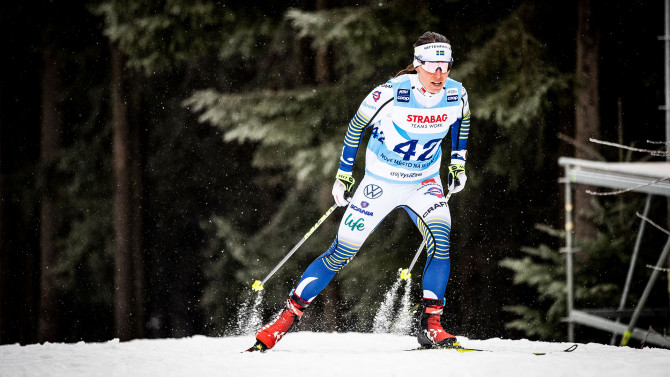 FISCHER – THE CLEAR NUMBER ONE IN NORDIC RACING