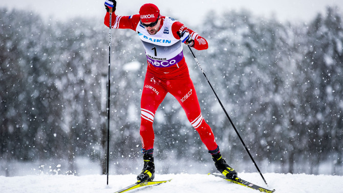Therese Johaug wins mass start to Alpe Cermis and the Tour de Ski