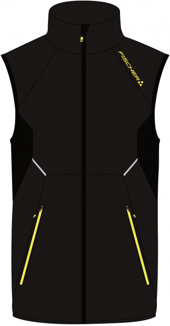 THERMAL STRETCH VEST - BRUKSVALLARNA