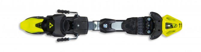 RC4 Z11 FREEFLEX Brake 85 [D]
