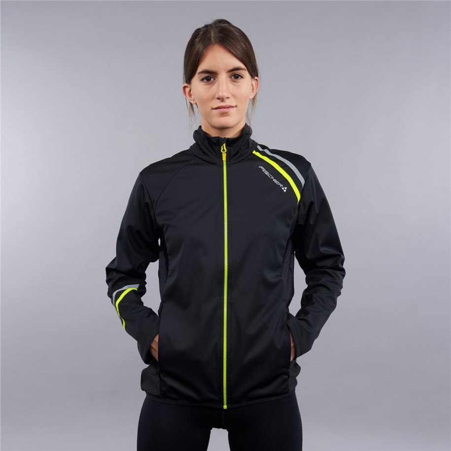 WS WOMEN LIGHT JACKET - EVOLUTION