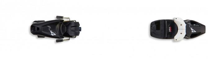 FJ4 GW AC SLR Brake 80 [I]