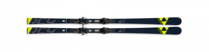 RC4 Worldcup GS Women Curv Booster